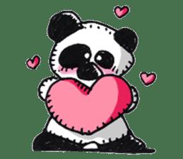 PANDY sticker #315485