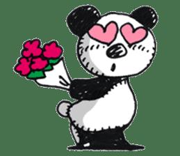 PANDY sticker #315486