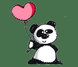 PANDY sticker #315487