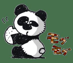 PANDY sticker #315498