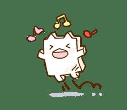 mochi-neko sticker #315669