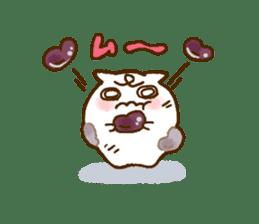 mochi-neko sticker #315674