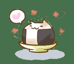 mochi-neko sticker #315676