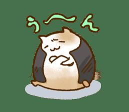mochi-neko sticker #315677