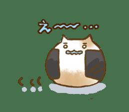 mochi-neko sticker #315678