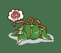 mochi-neko sticker #315679