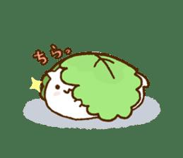 mochi-neko sticker #315680