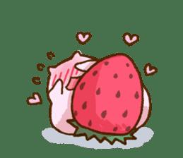 mochi-neko sticker #315685