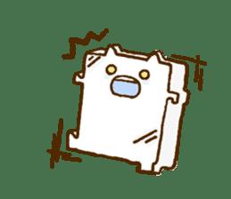 mochi-neko sticker #315689