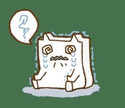 mochi-neko sticker #315691