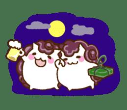 mochi-neko sticker #315698
