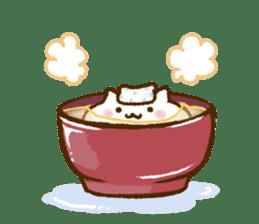 mochi-neko sticker #315699