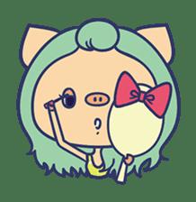 P:ggy-sweet- sticker #315750