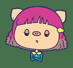 P:ggy-sweet- sticker #315755