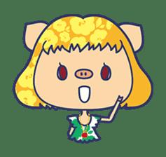 P:ggy-sweet- sticker #315758