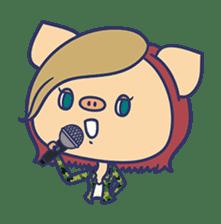 P:ggy-sweet- sticker #315761