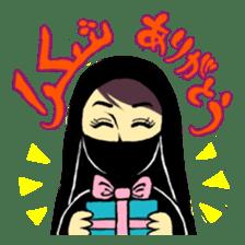 Welcome Arab World sticker #316070