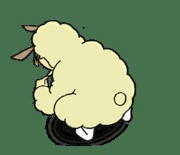 HITSUJI-kun sticker #316808