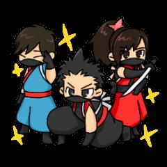 AST Ninja 01