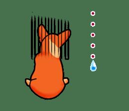 Days suttoko in kogio sticker #317273