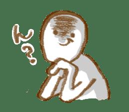 Human sticker #318324