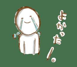 Human sticker #318329