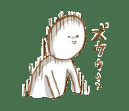 Human sticker #318344