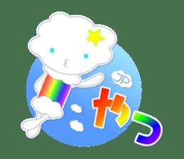 4 phrase of the world -Float & Amuse- sticker #319513