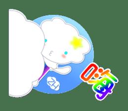 4 phrase of the world -Float & Amuse- sticker #319521