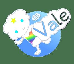 4 phrase of the world -Float & Amuse- sticker #319527