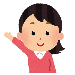 สติ๊กเกอร์ไลน์ Irasutoya Girl