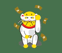 Koma-Tamago! sticker #320648