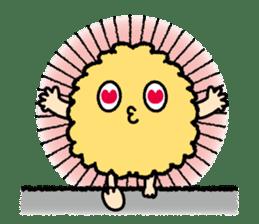 mokemoke sticker #320755