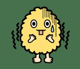 mokemoke sticker #320784