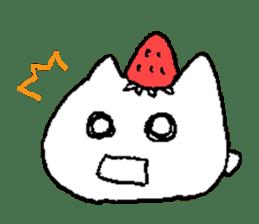 ichigo-daihuku sticker #322319