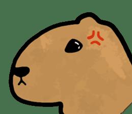 PDOG~Prairie dog~ sticker #323316