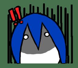 Megamon sticker #324037