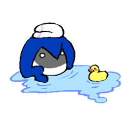 Megamon sticker #324039