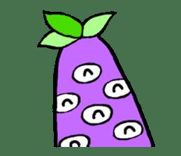 Megamon sticker #324043