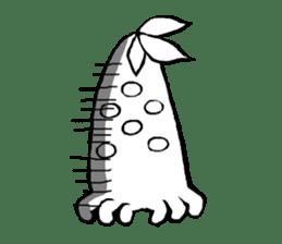 Megamon sticker #324063