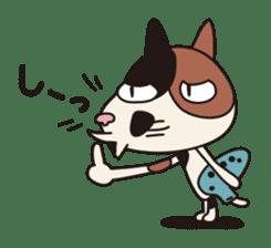 Cat Cat Gong Show! sticker #324470