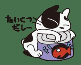 Cat Cat Gong Show! sticker #324479
