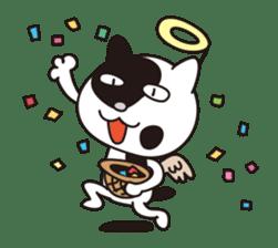 Cat Cat Gong Show! sticker #324490