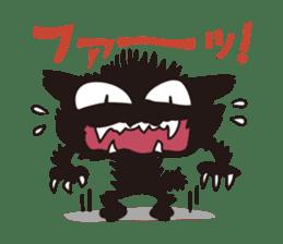 Cat Cat Gong Show! sticker #324502