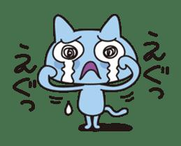 Cat Cat Gong Show! sticker #324503