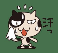 Cat Cat Gong Show! sticker #324504