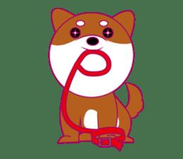 Kyosai Marie sticker #324886