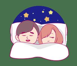Kyosai Marie sticker #324894