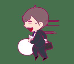 Kyosai Marie sticker #324902