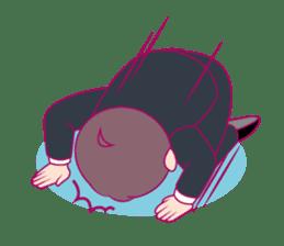 Kyosai Marie sticker #324904